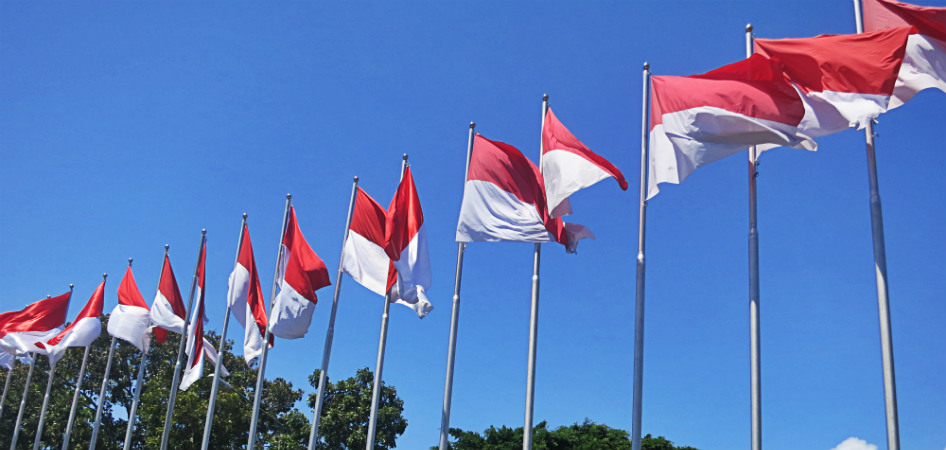 indonesian indepence day