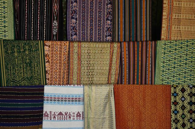 woven fabrics lombok