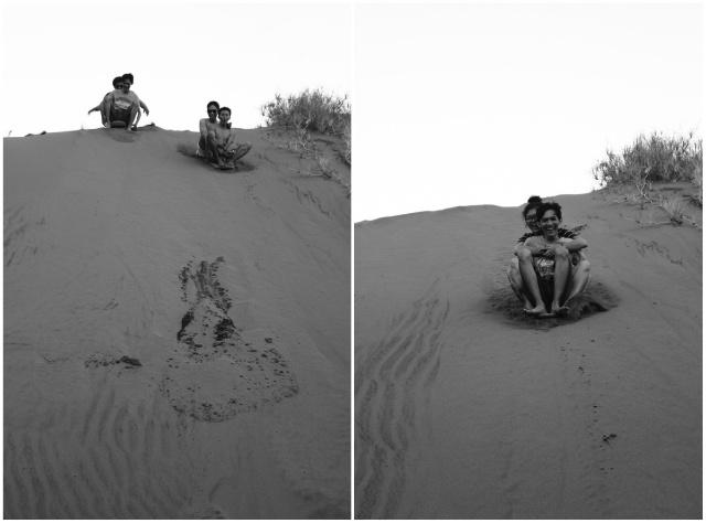 sandboarding yogya parangtritis 1