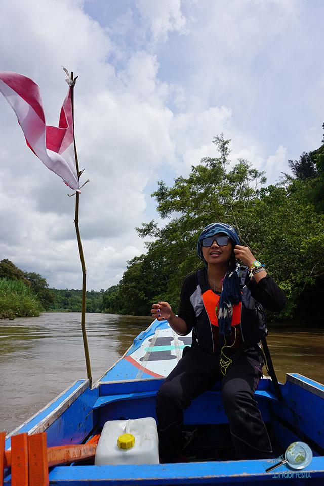 cruising musi river firsta