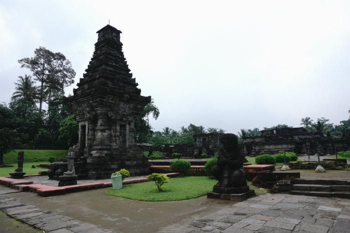 Candi Penataran, Penataran Temple, Things to do Blitar