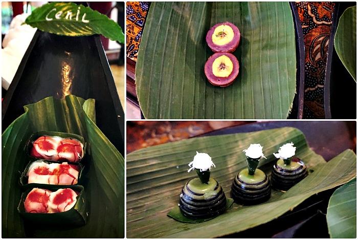 Afternoon Snack at Tugu Hotel Malang