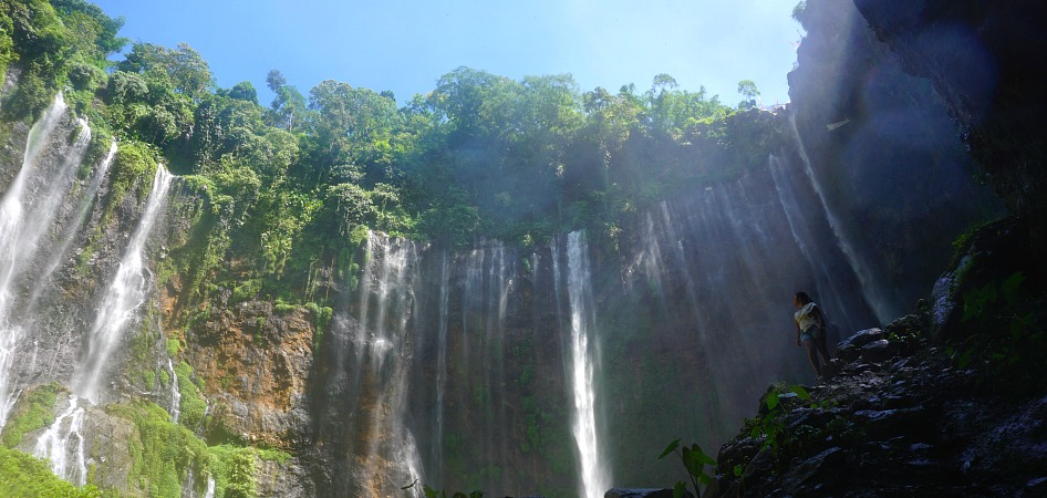 Things to do around Malang East Java