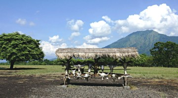 Baluran National Park Banyuwangi