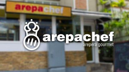 Arepachef - Disfuncional Estudio