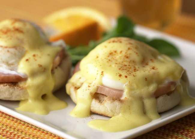 How to Make Eggs Benedict   Allrecipes