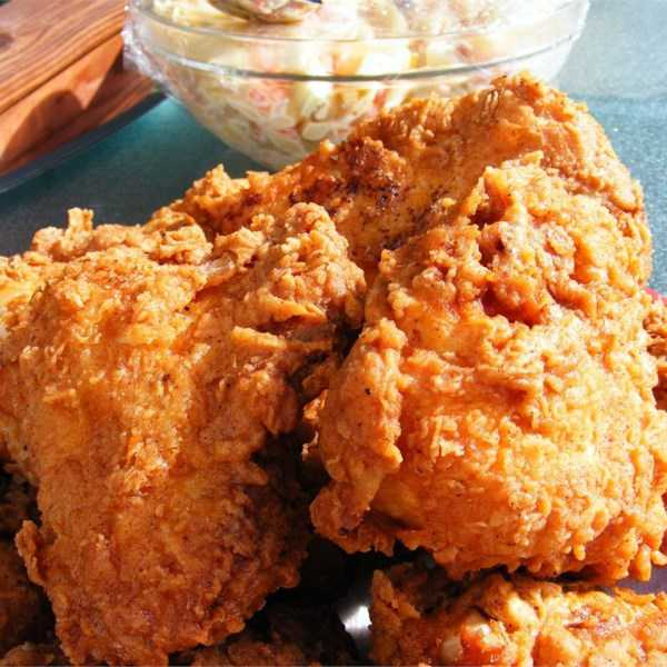 Top 5 Fried Chicken Recipes | Allrecipes
