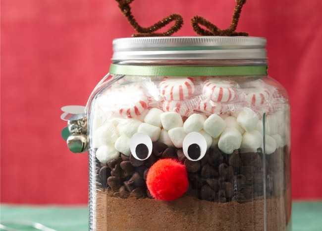 Festive Food Gifts | Allrecipes