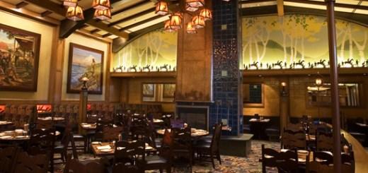 Storytellers Cafe Interior