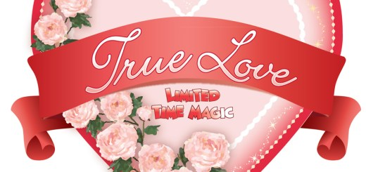True Love Week Logo
