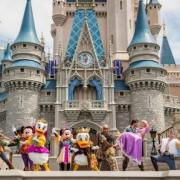 Disney to Live Stream Mickey's Royal Friendship Faire Stage Show