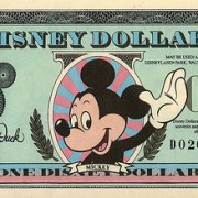 Walt Disney Company Reports Quarterly Earnings