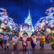 What You Need to Know About Disney World Christmas Events (Tix Now Available)