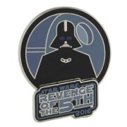 Disney Releases New Star Wars Day Pins at Parks