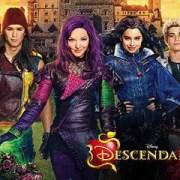 Disney to Make 'Descendants 2' Movie