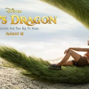 Disney Releases New Pete's Dragon Trailer