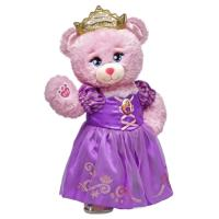Princess Rapunzel Disney Princess Build-a-Bear