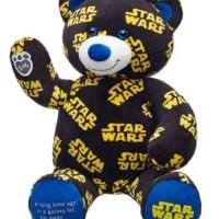Star Wars Build-a-Bear