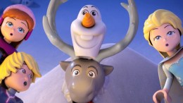 LEGO Disney Frozen Northern Lights