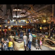 The New Avatar Land at Disney's Animal Kingdom: What We Know