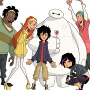 Details about the new Disney XD Big Hero 6 TV Show