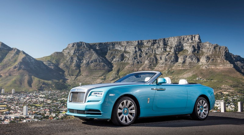 The Top 10 Most Luxurious Cars of Summer