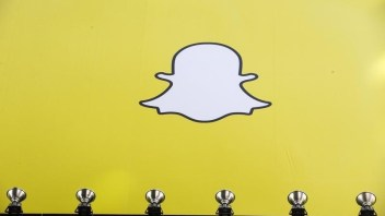 Snapchat struggling to gain traction with advertisers