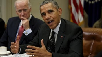 Obama seeks big increase in funding to counter cyber threat