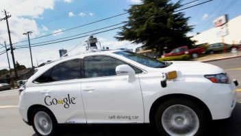 Is it brakes on for self driving cars? Government wants involvement