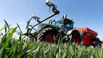 Digital farmers are here and the effects could be dramatic