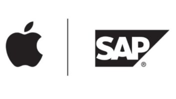 Apple teams up with SAP to bring HANA to iOS