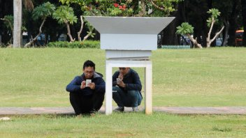 Pokemon fatwa not quelling gaming fever in Indonesia