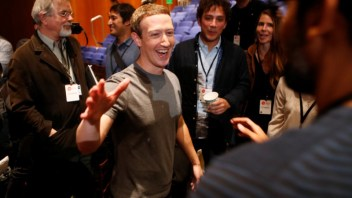 Chan and Zuckerberg pledge to cure, prevent or manage all disease
