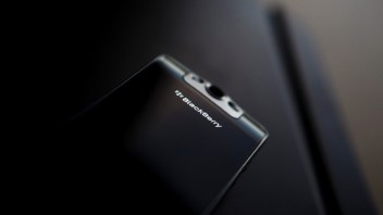 Blackberry will outsource development of its smartphones, shares up