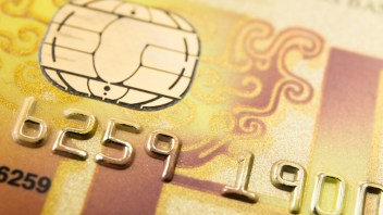 The chips are down – EMV in the US not going well