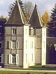Tower of Château de Jannée