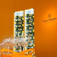 A Must Visit - Veuve Clicquot