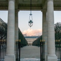 Finding French Inspiration - In February