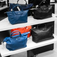 Five Key Elements Of The Perfect Handbag