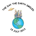 Smile at Saturn Day: July 19