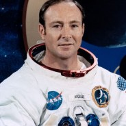 Ed Mitchell and Apollo 14