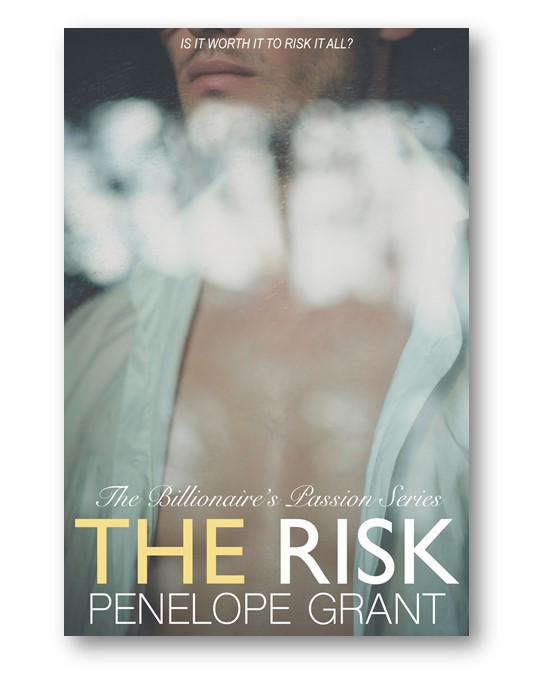 Distinct_Press_The_Risk_Penelope_Grant_Romance