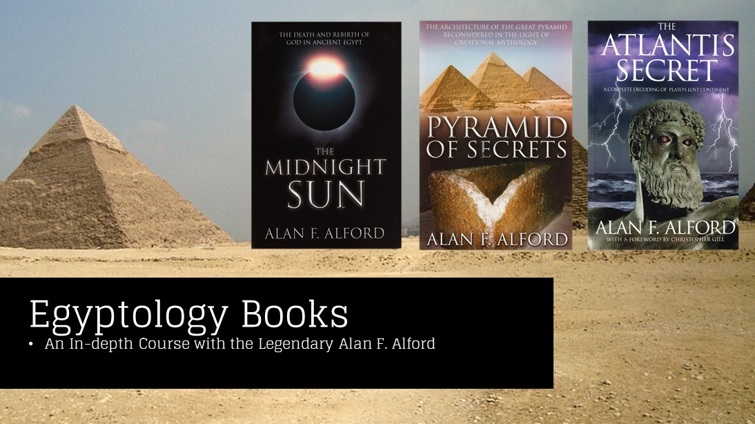 Egyptology_Books