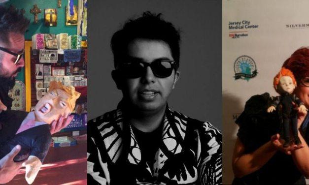 3 artistas latinos en Estados Unidos y su mirada sobre Trump