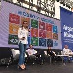 Abrir datos y transparentar gobiernos: así fue el Foro de Gobierno Abierto en Argentina