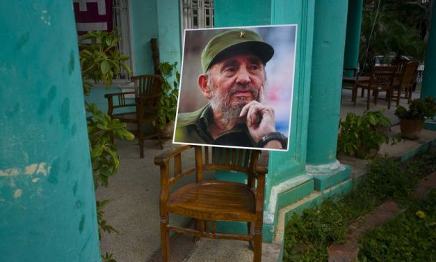 Cuba ya no es Cuba: la muerte de Fidel Castro desde los ojos de tres jóvenes cubanos