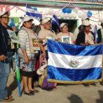 Madres centroamericanas buscan a sus hijos desaparecidos en México