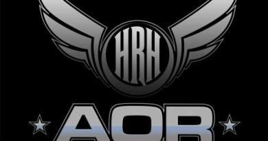 HRH AOR Logo