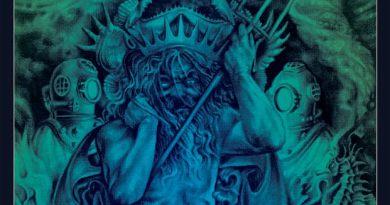 Sourvein Aquatic Occult Cover