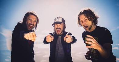 Truckfighters Promo Image